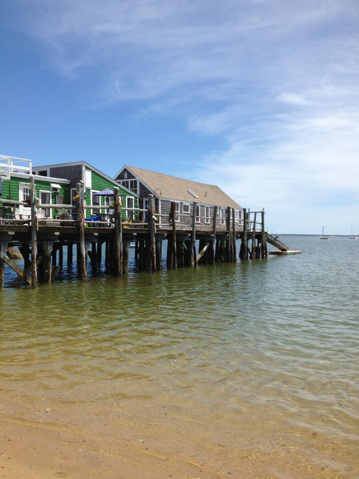 Captain jack's Wharf