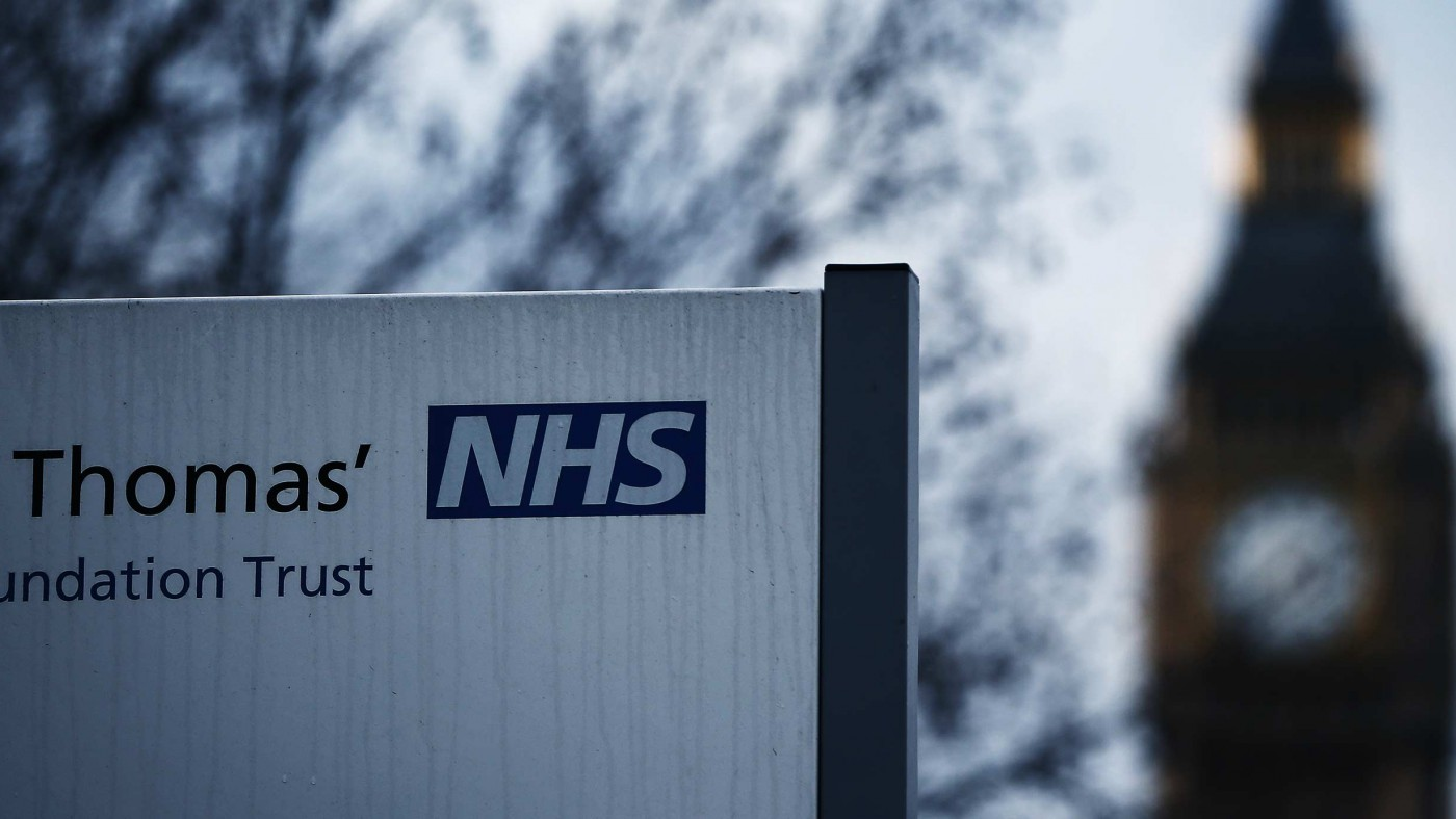 Will Britain ever get real about the NHS?