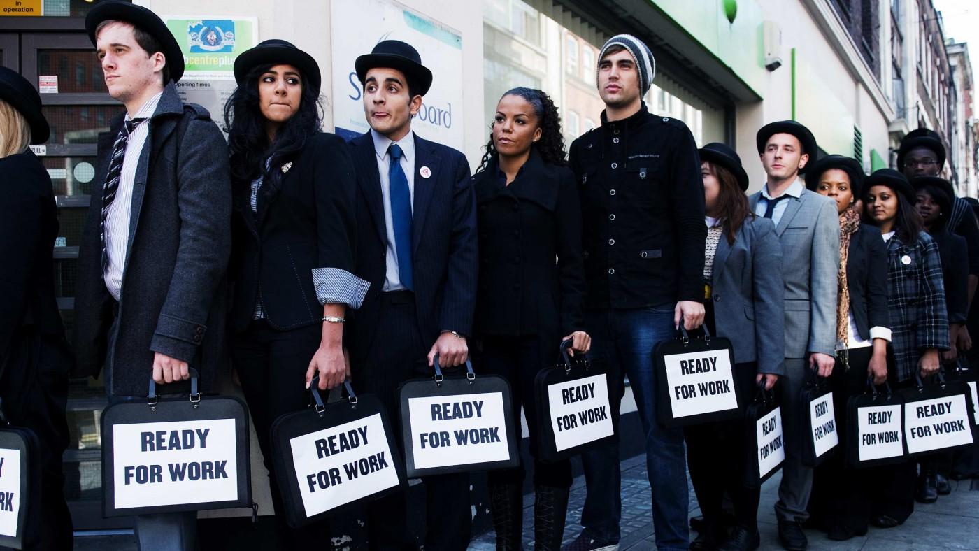 The Transatlantic war on Millennials