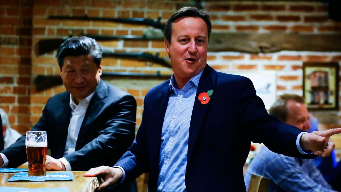 Britain does not need to choose between being European or global
