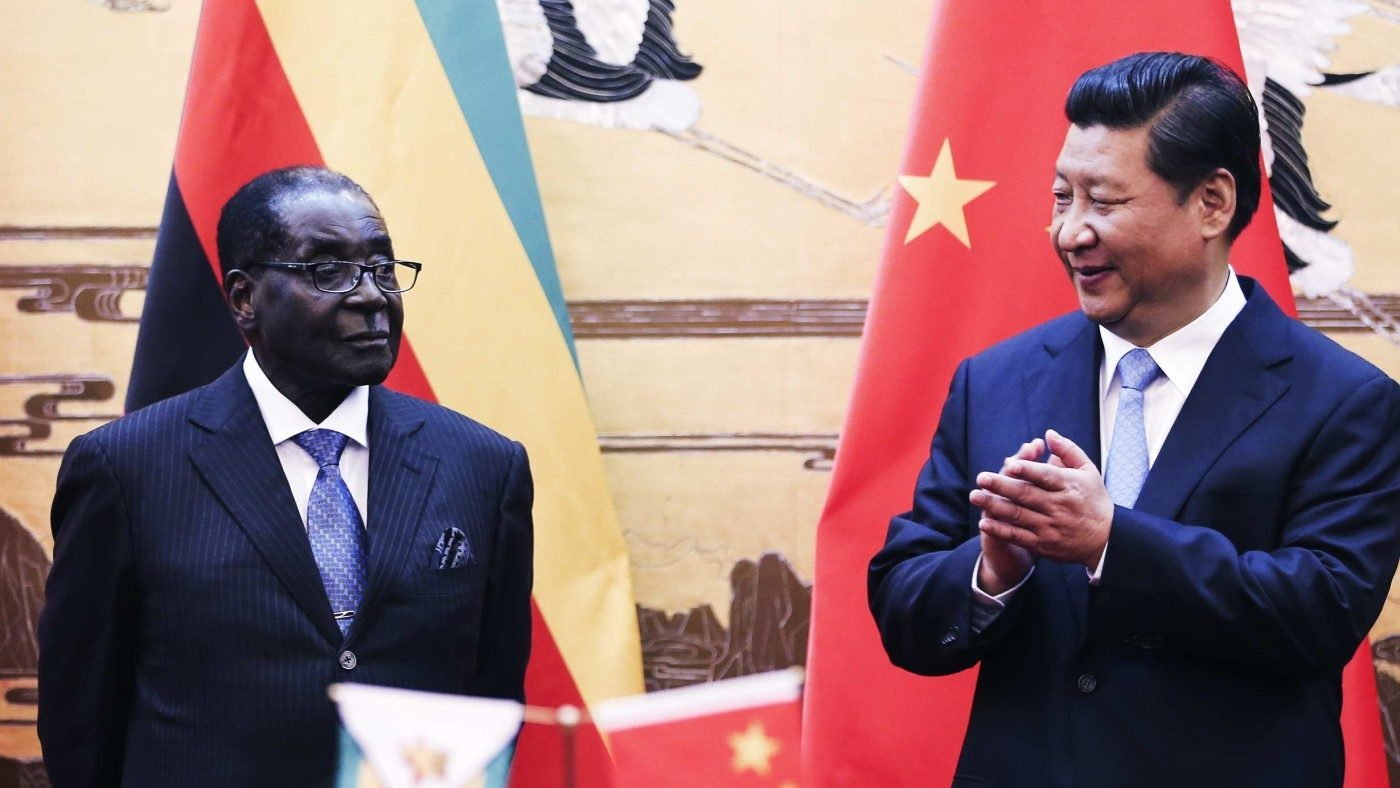 China buys its first African colony for a meagre $40 million