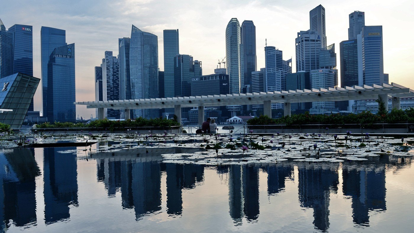 Private Cities – a disruptive technology for the state market