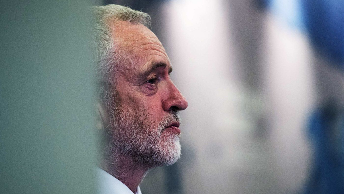 Corbyn's sect betray Labour's proud foreign policy traditions