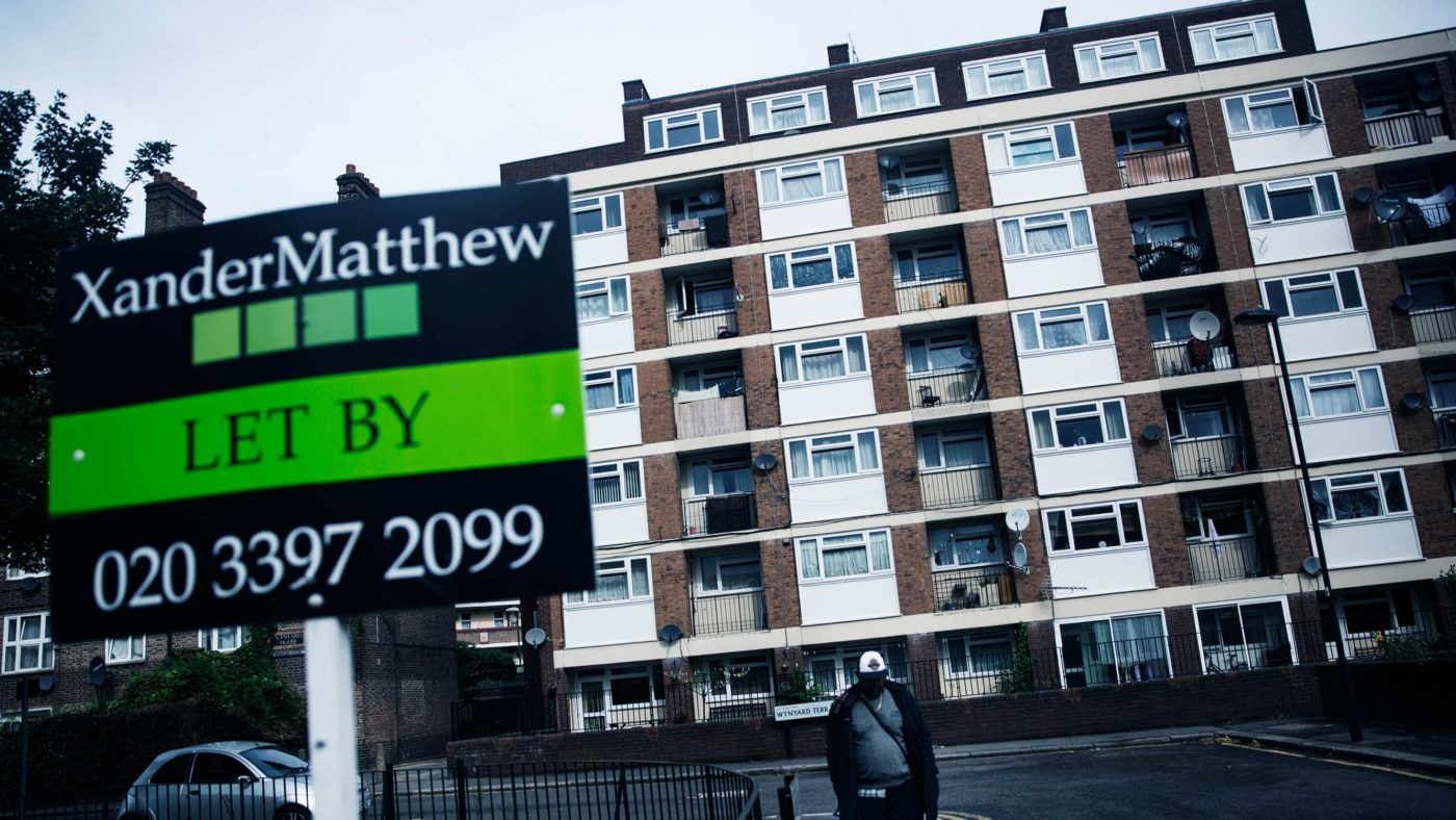 Rent controls just don't work. Here's why
