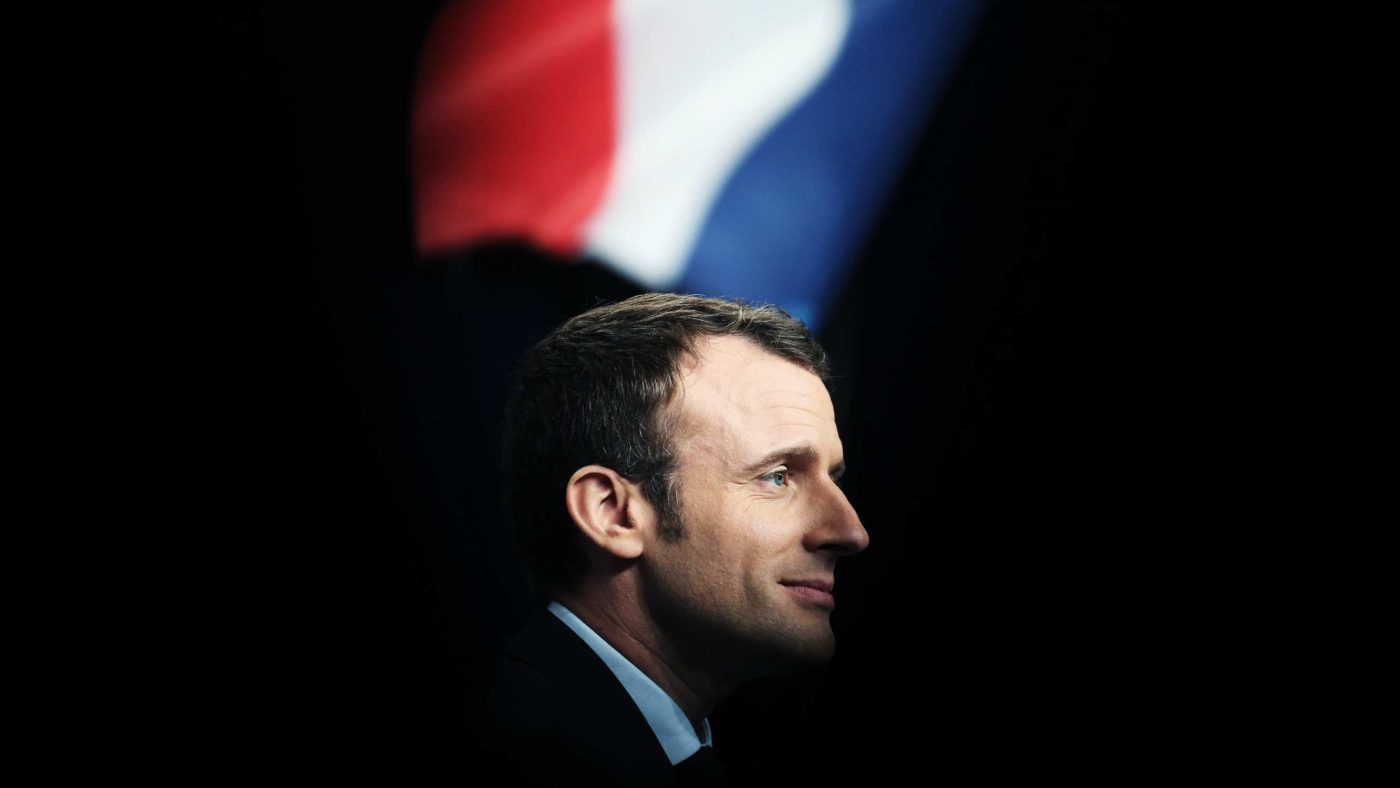 The limits of Macron's liberalism
