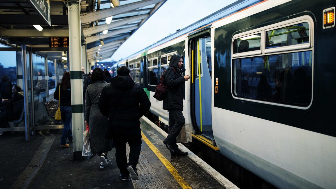 The folly of renationalising the railways