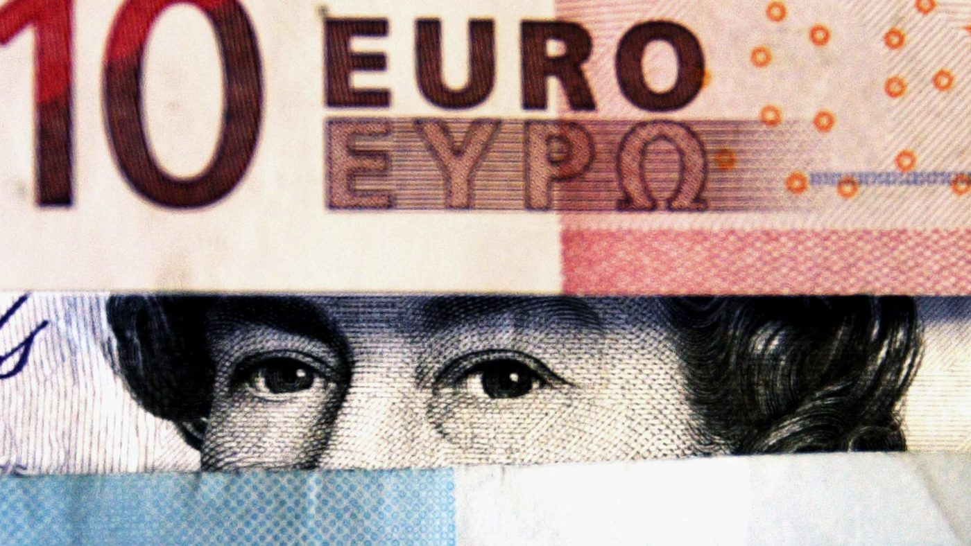 Why are the experts who were wrong about the euro so sure they are right on Brexit?