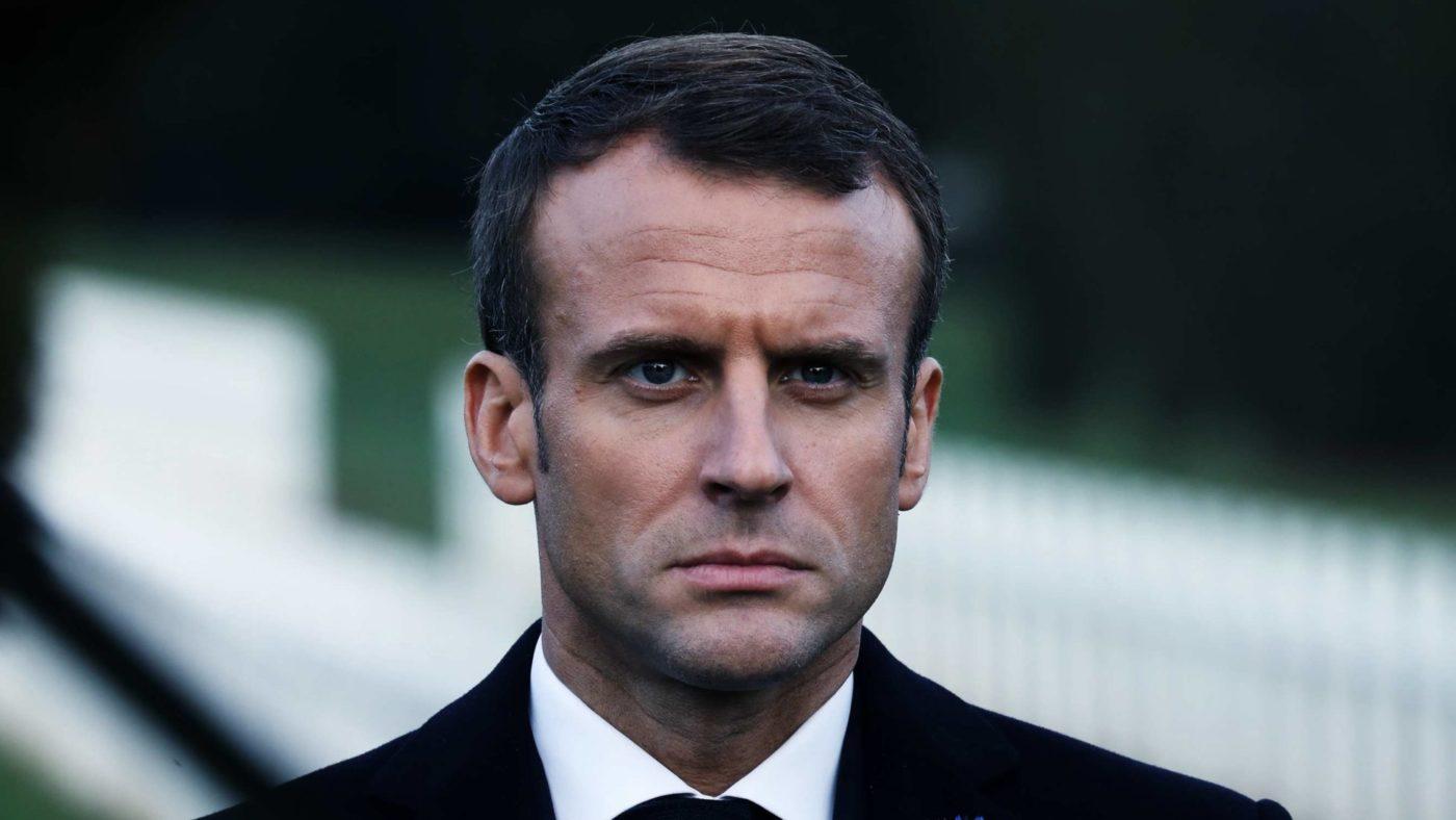 Why Macron's EU army wouldn't keep Europe safe
