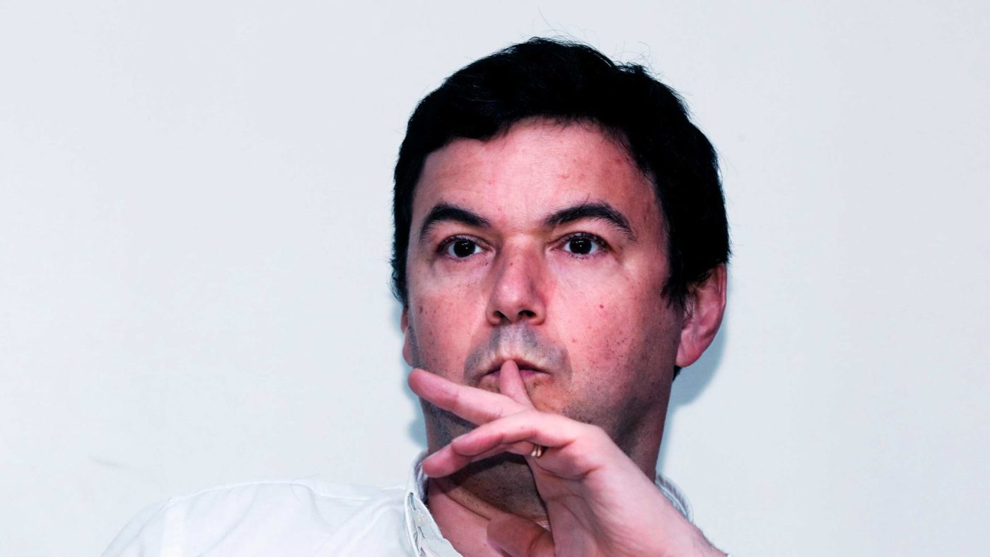 Piketty's plan for Europe would mean more power to the politicians