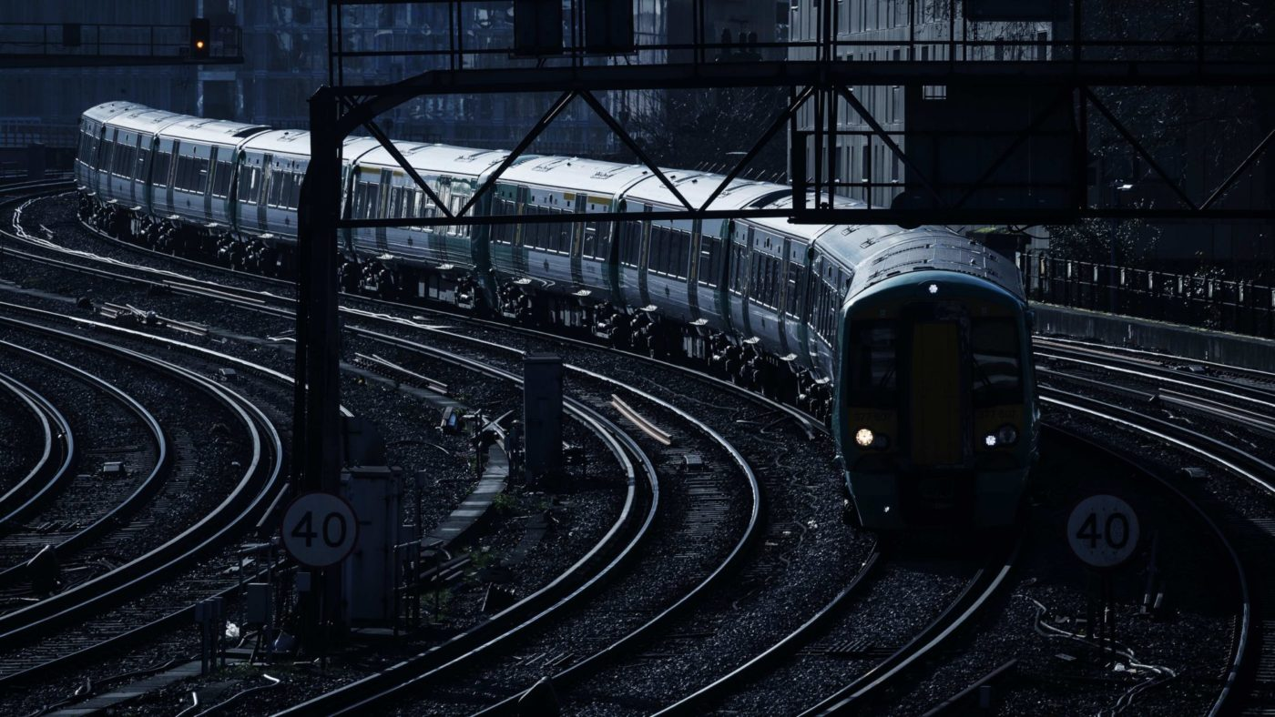 Where does the British public really stand on nationalisation?