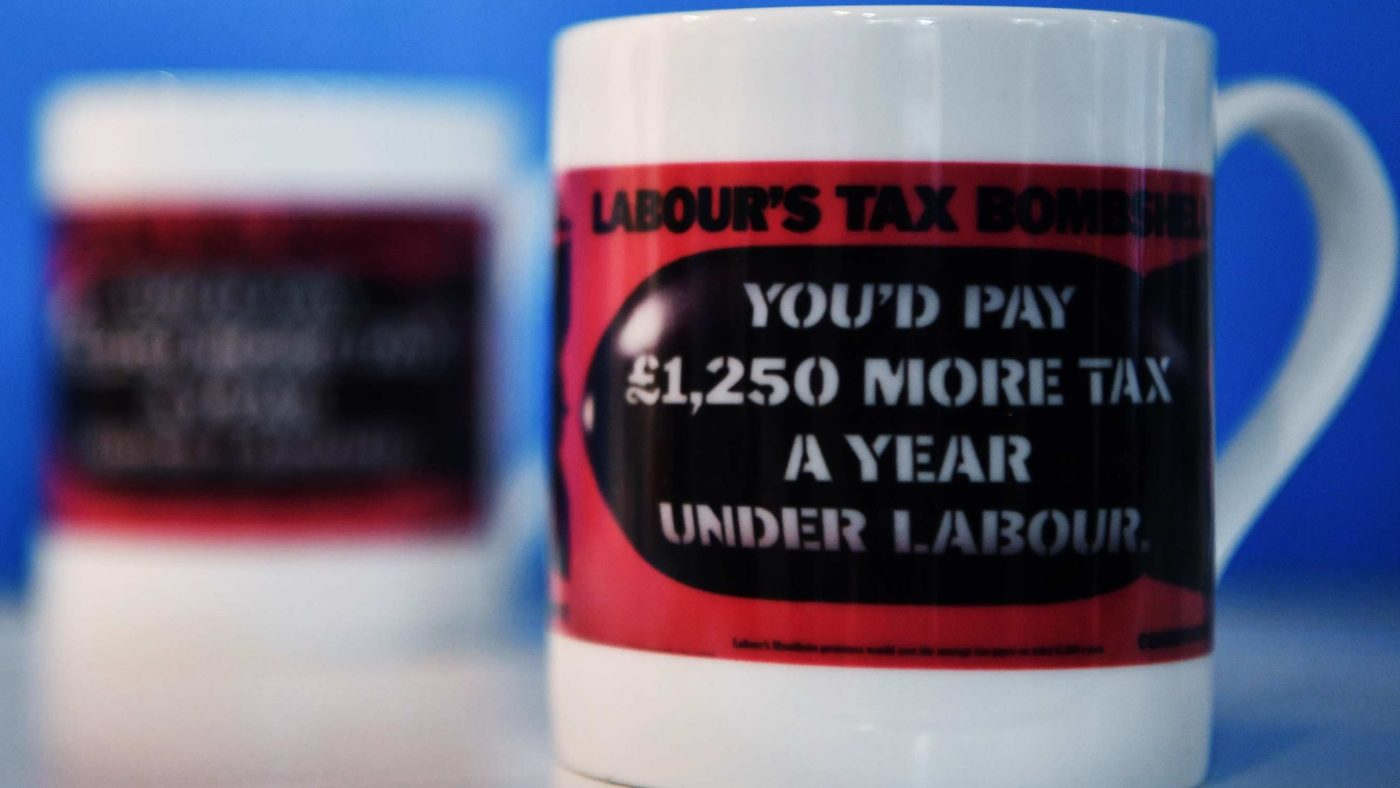 How do the Tory contenders' tax plans really stack up?