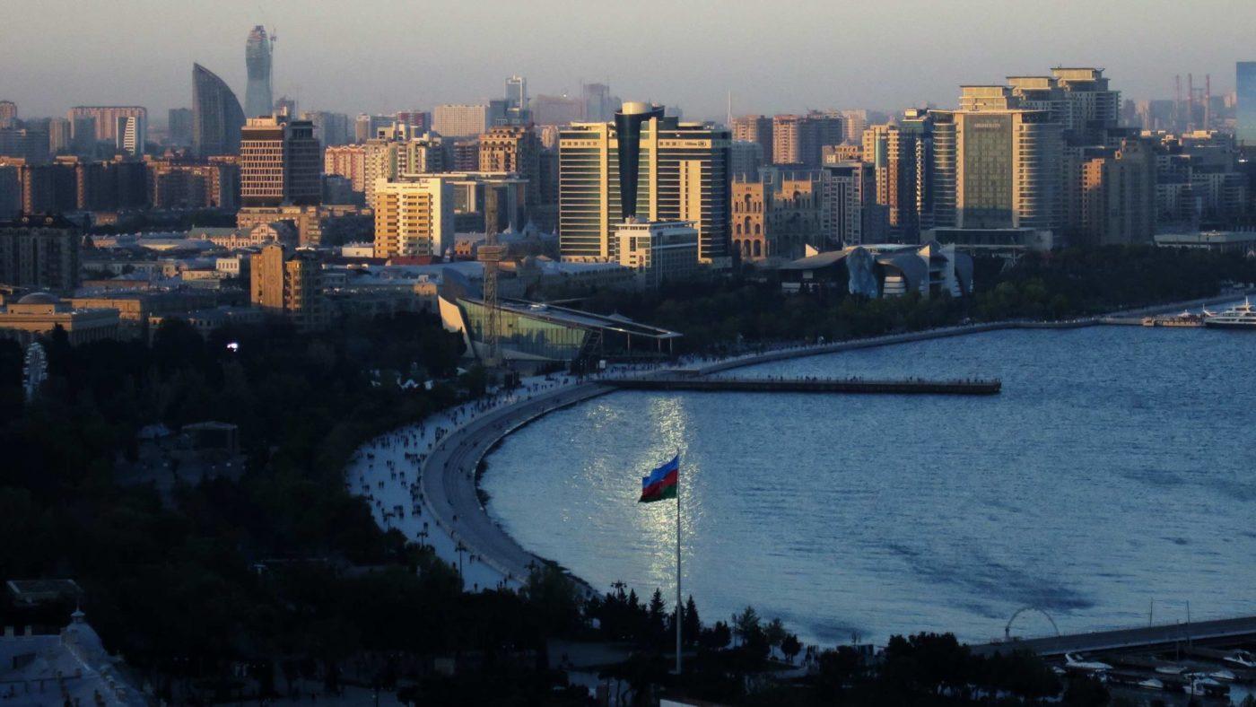 Is change on its way in Azerbaijan?