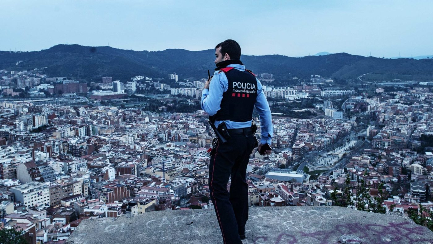 Life in lockdown: how Spain is dealing with the coronavirus crisis