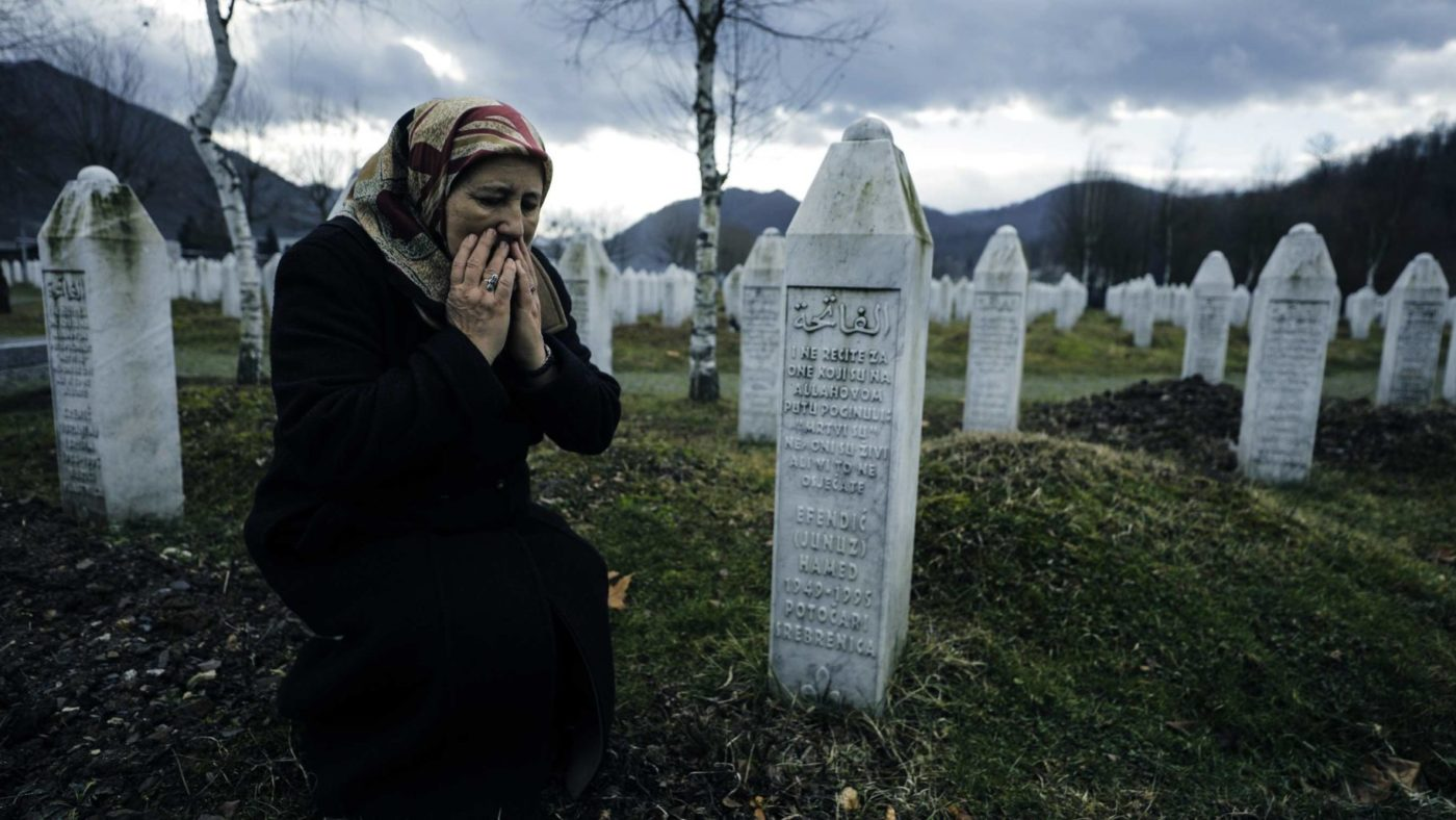 Twenty-five years after Srebrenica, Europe still has lessons to learn