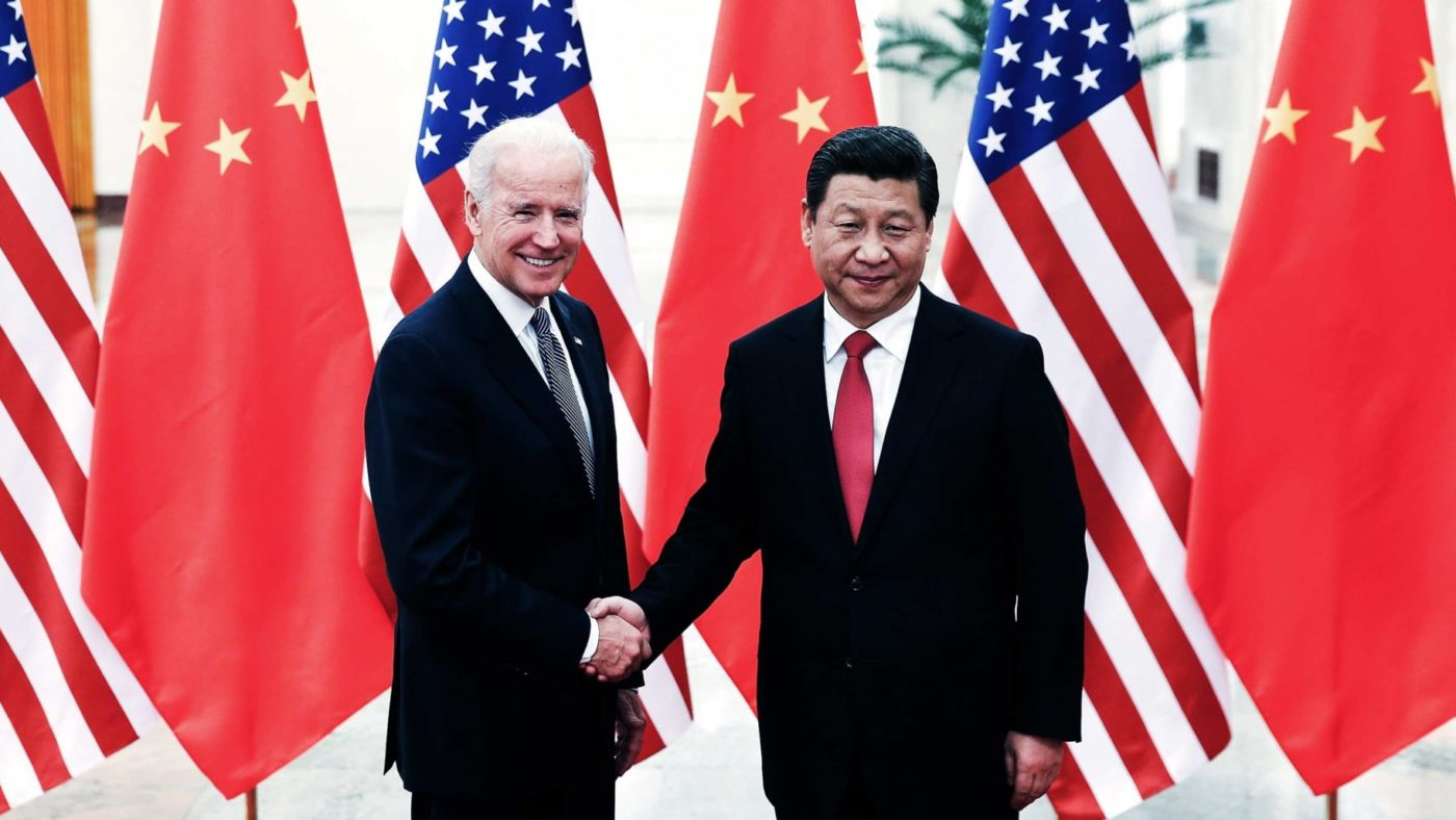 China or the US – which way will Europe lean?