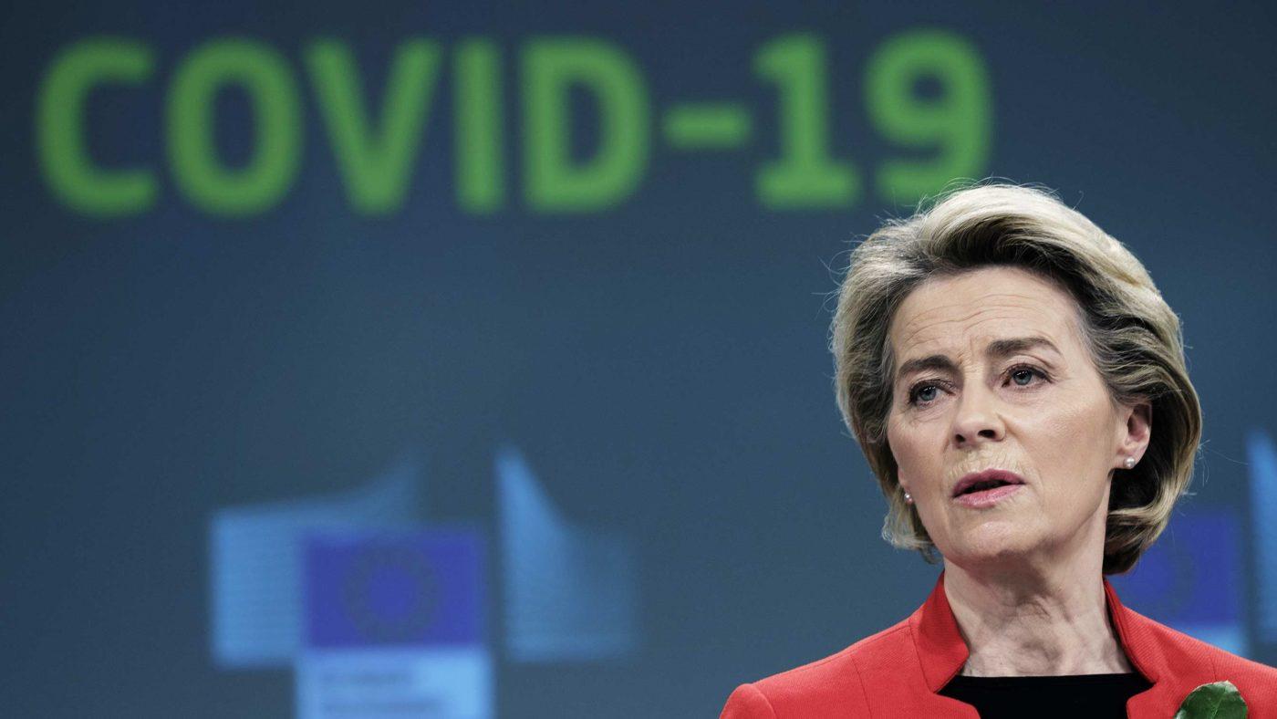 The EU has gone mad – and von der Leyen must take responsibility
