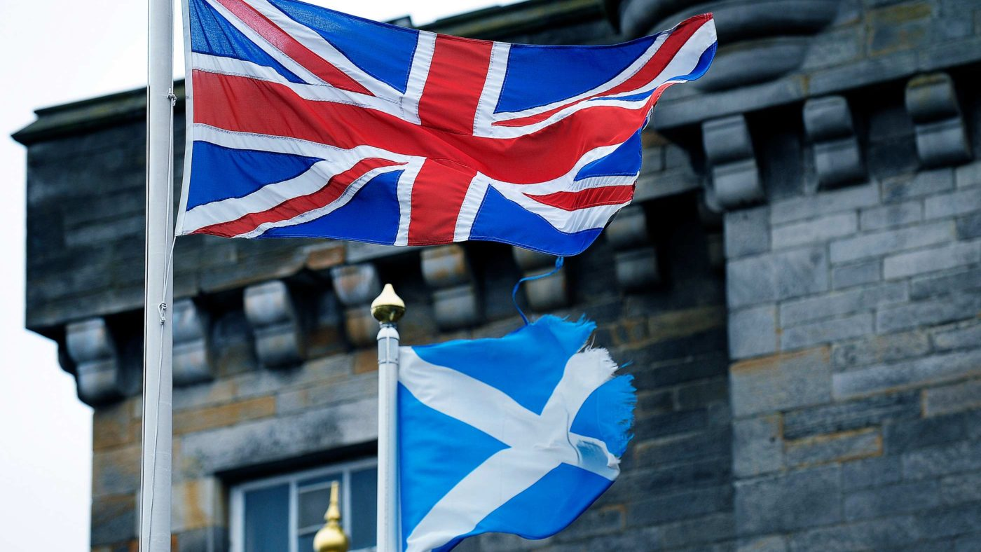 Could 'Ukima unionism' see off the forces of separatism?