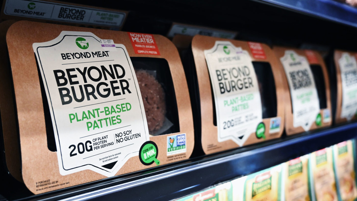 Beyond tax: if we want a new kind of food system, ignore the bootleggers and baptists